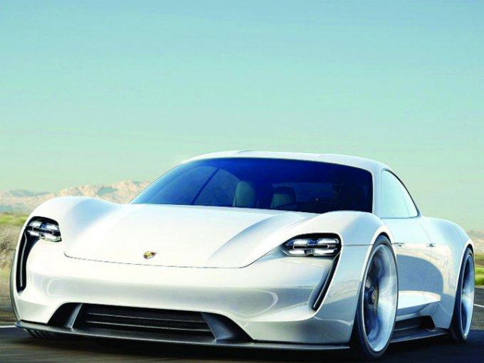 En los cercanos 3 años la tecnología de propulsión eléctrica se hará más presente en las calles del mundo