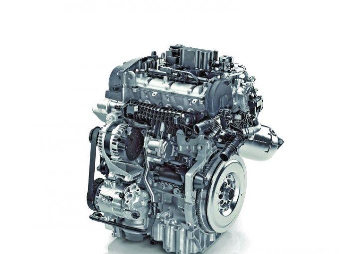 Con el inédito motor tricilíndrico, Volvo otorga un inédito paso en su estratagema de solo fabricar híbridos y eléctricos para 2021