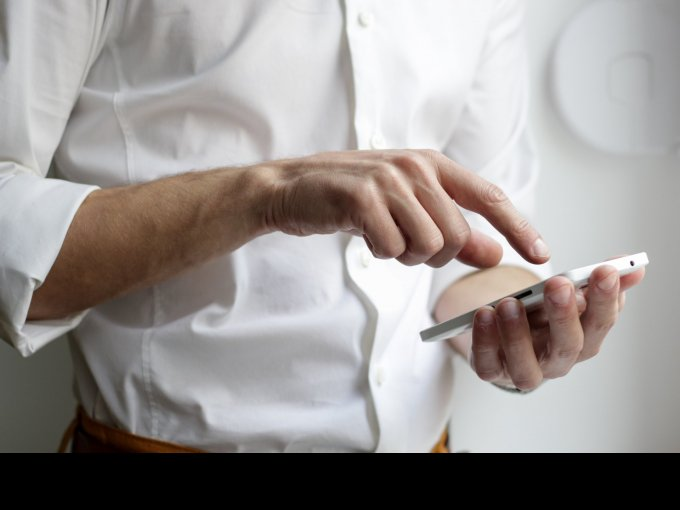 Ahora podrás desembolsar el parquímetro con una app