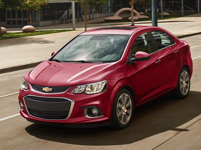 Las distribuidoras, permitirán de solicitar el modelo a partir de hoy. Foto: Chevrolet