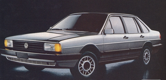 Historia Volkswagen Corsar Atraccion360