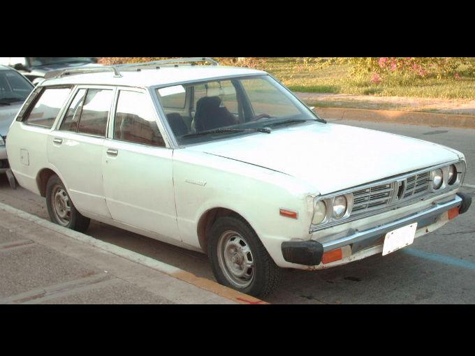 Historia del Datsun en México especificaciones modelos ...