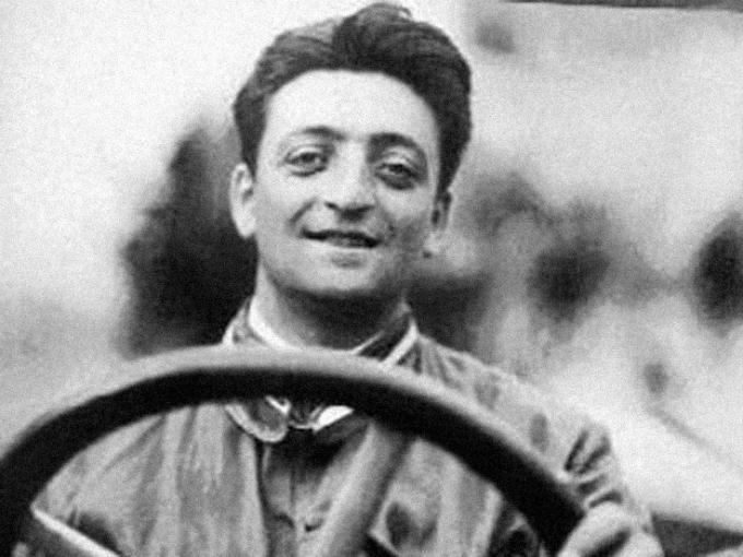 Frases De Personas Exitosas: Enzo Ferrari Frases Para Personas Exitosas