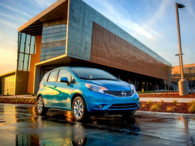 Nissan Note, la tendencia de México para el mundo| Atraccion360
