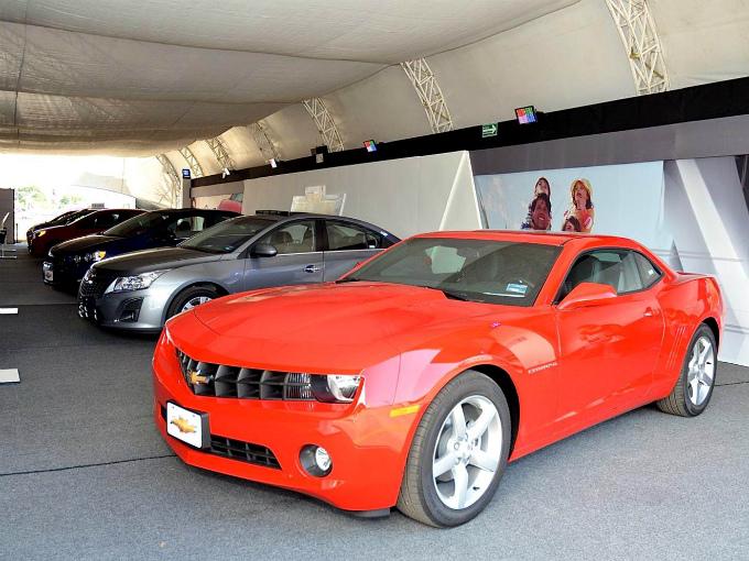 Venta De Autos >> General Motors apuesta por los autos seminuevos | Atraccion360