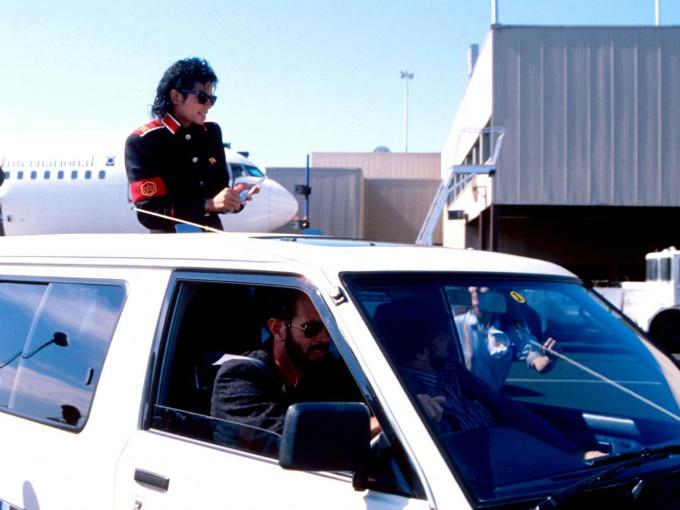 Autos De Michael Jackson Atracci 243 N360