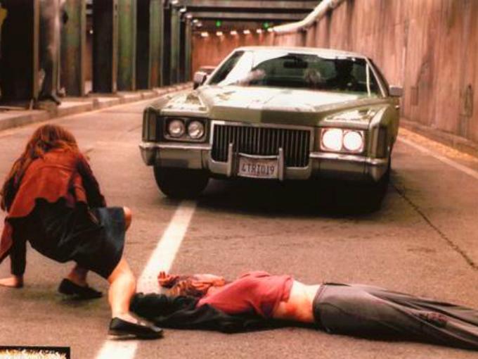 Los diez autos asesinos del cine| Atracción360