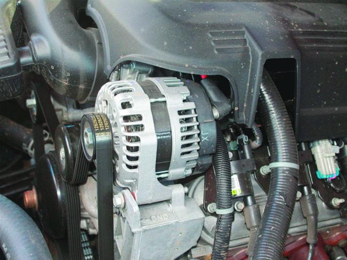 Kia El Paso >> como saber si falla el alternador de un coche | Atraccion360