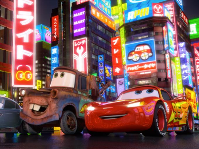 Cars es la segunda película de Pixar en tener secuela. Tras el éxito de la primera película, la compañía decidió arrojar una segunda parte y apenas anunciaron la tercera parte de Cars. La primera película animada fue Toy Story. Foto: Pixar/Cars Facebook