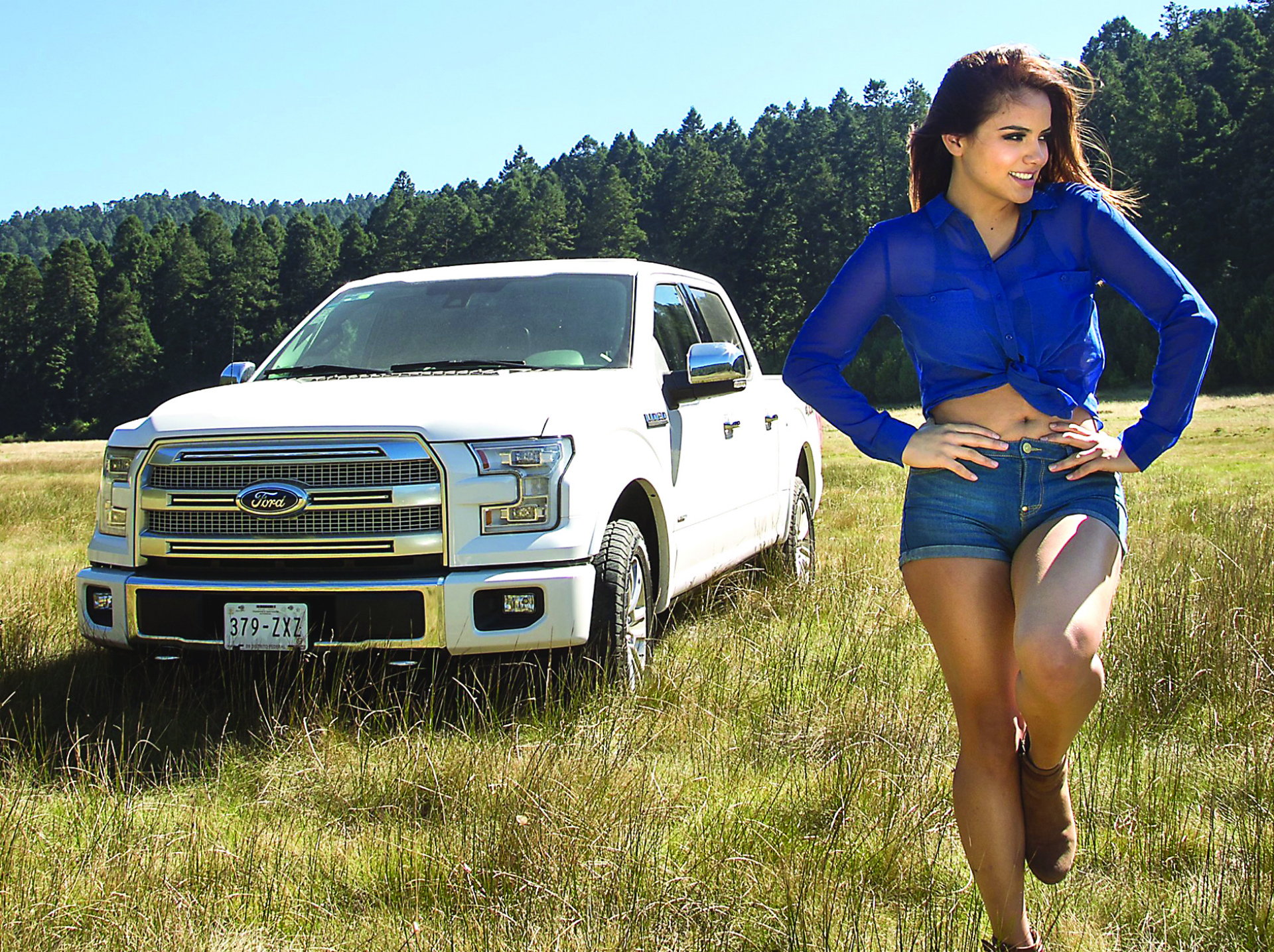 Ford Lobo 2015 Catalogo Atracci 243 N360
