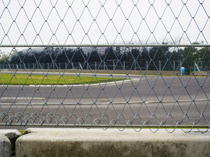 El Autódromo Hermanos Rodríguez cada vez se pone más a punto para la F1