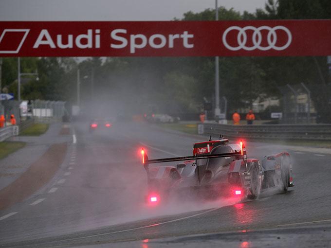 Estos serán los rivales a vencer en la categoría estelar de las 24 Horas de Le Mans