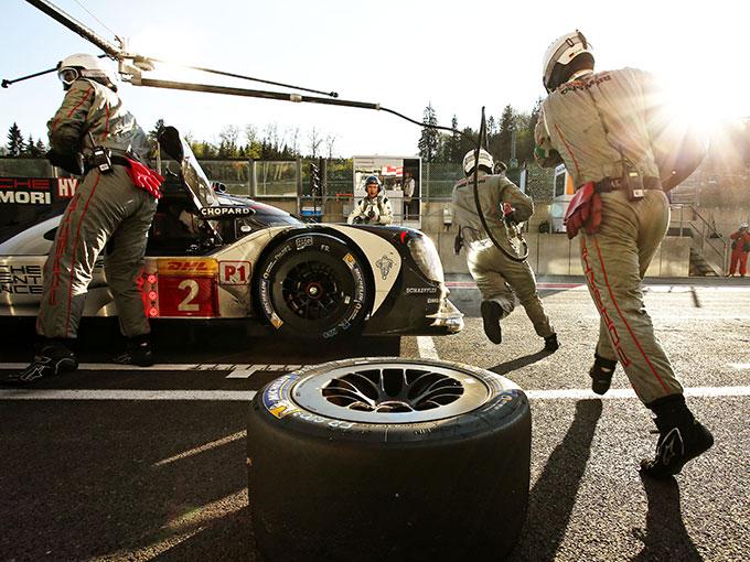 ¿Por qué son tan importantes las 24 Horas de Le Mans?
