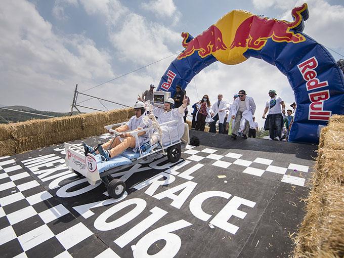 Red Bull Soap 2016 Atizapan Zaragoza como se vivio el rally mas ... - Atracción 360