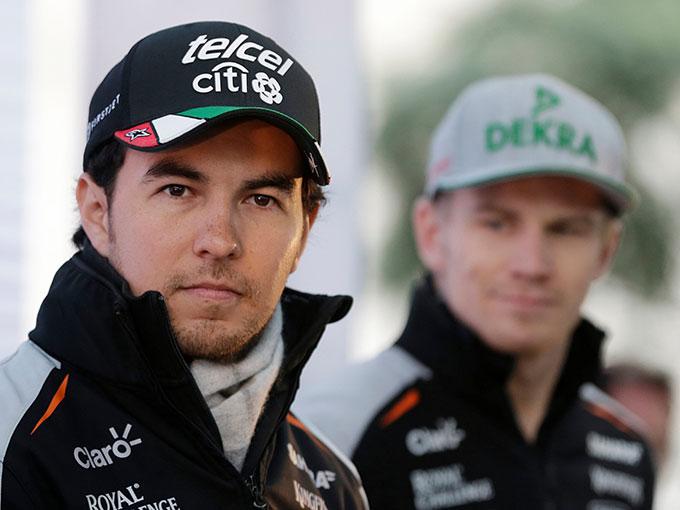 Checo Pérez, el mejor piloto mexicano que existe en la actualidad