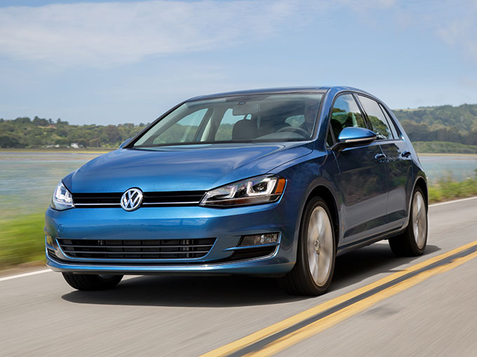 Volkswagen muestra en el CES que tú y tu coche pueden ser uno mismo