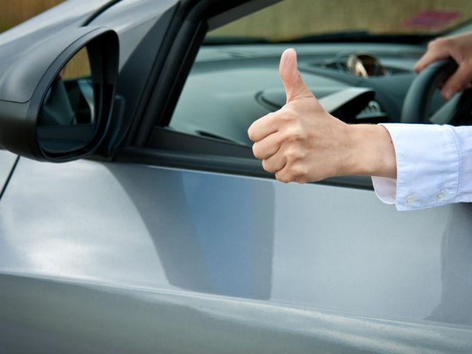 7 infracciones de tránsito en el mundo que te resultarán insólitas