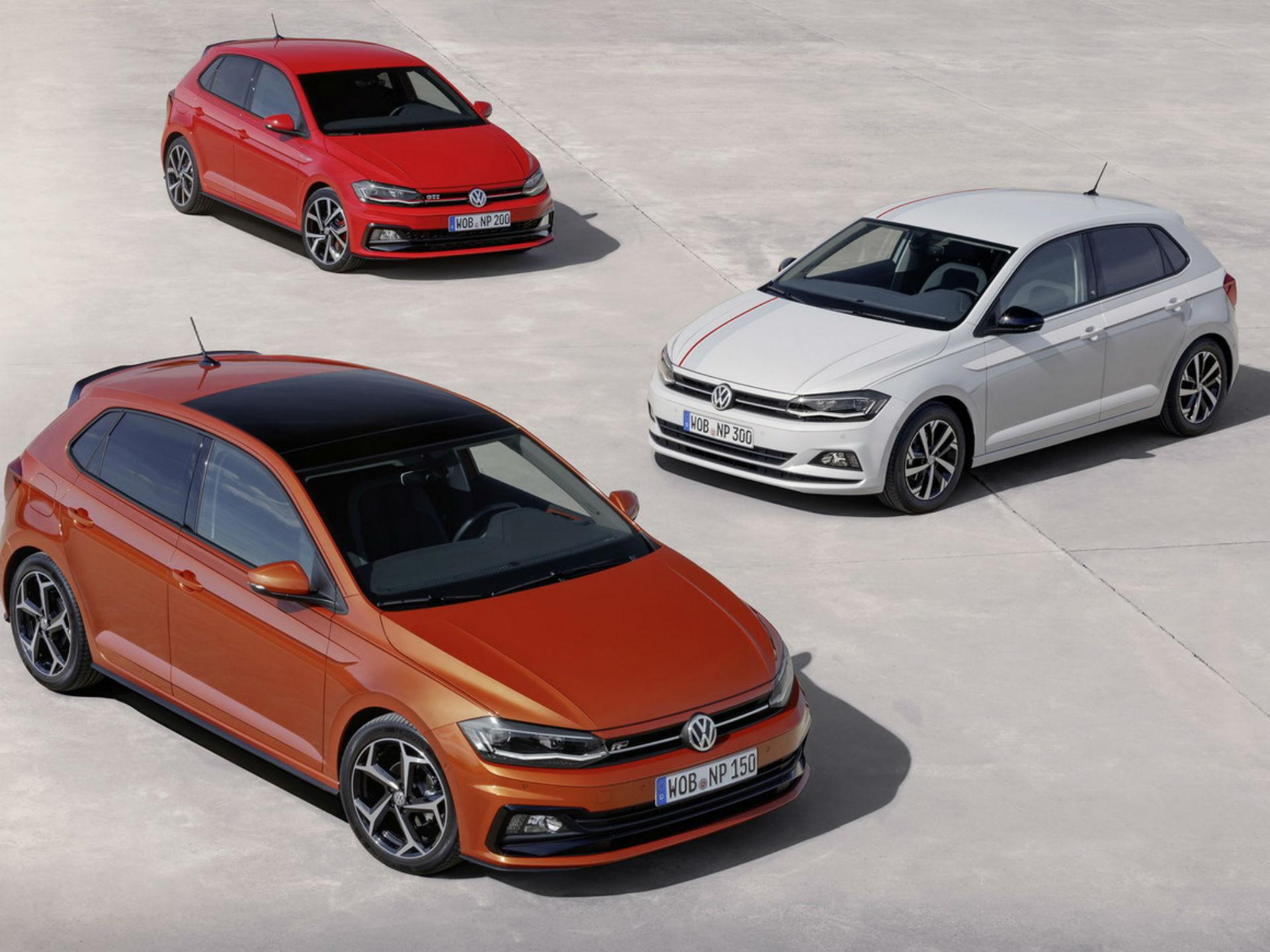 Al fin, la nueva generación del subcompacto más triunfante ha llegado, y búsqueda conquistar al mercado con tecnología, un diseño sobrio e renovador y una gigantesco pluralidad de motorizaciones. Foto: Volkswagen