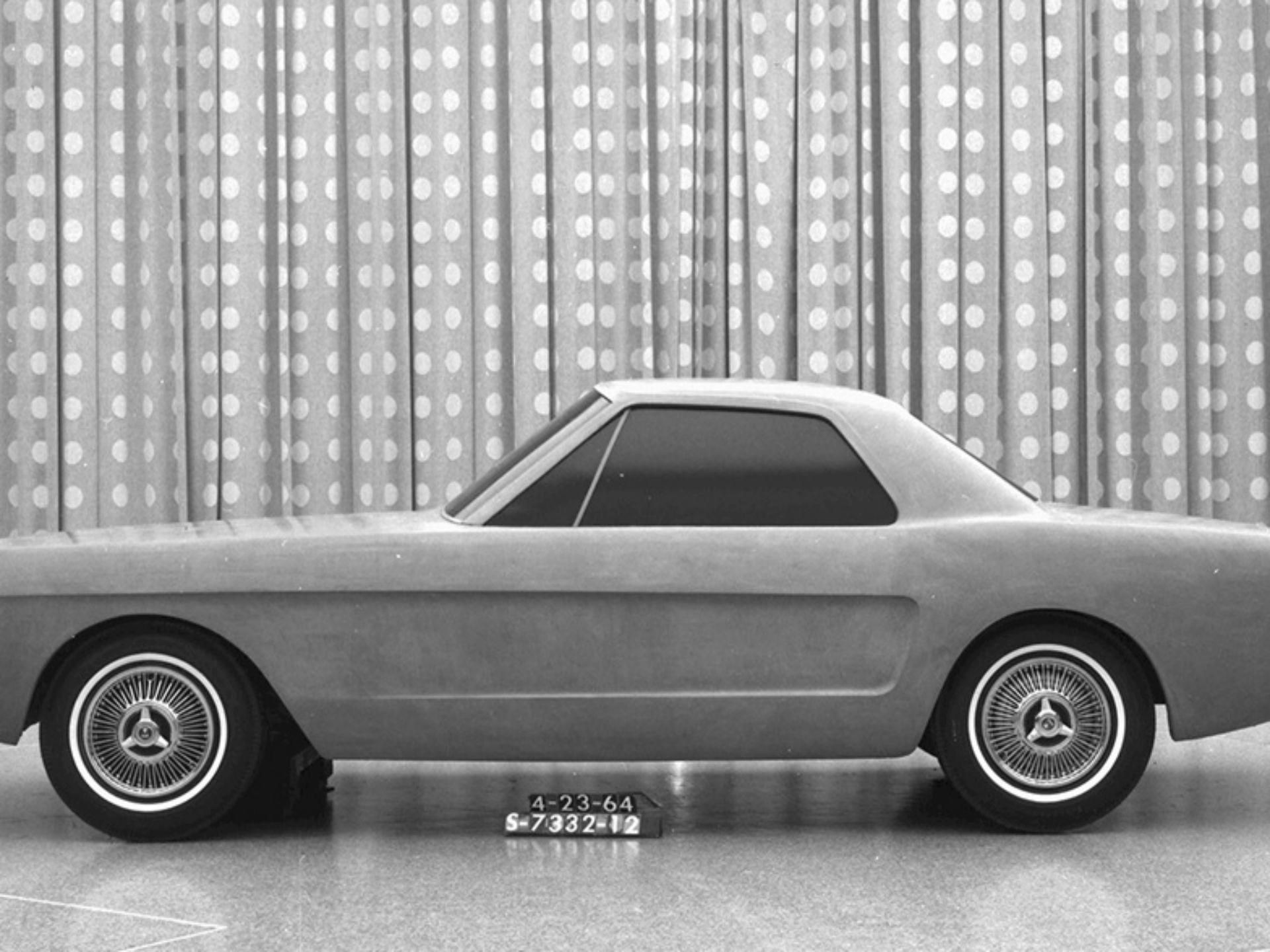 Desde autos que han pertenecido a actores conocidos hasta protagonistas de películas, los mustang jamás permitirán de sorprendernos. Éstos son los Mustang más costosos de la historia. Foto: Ford