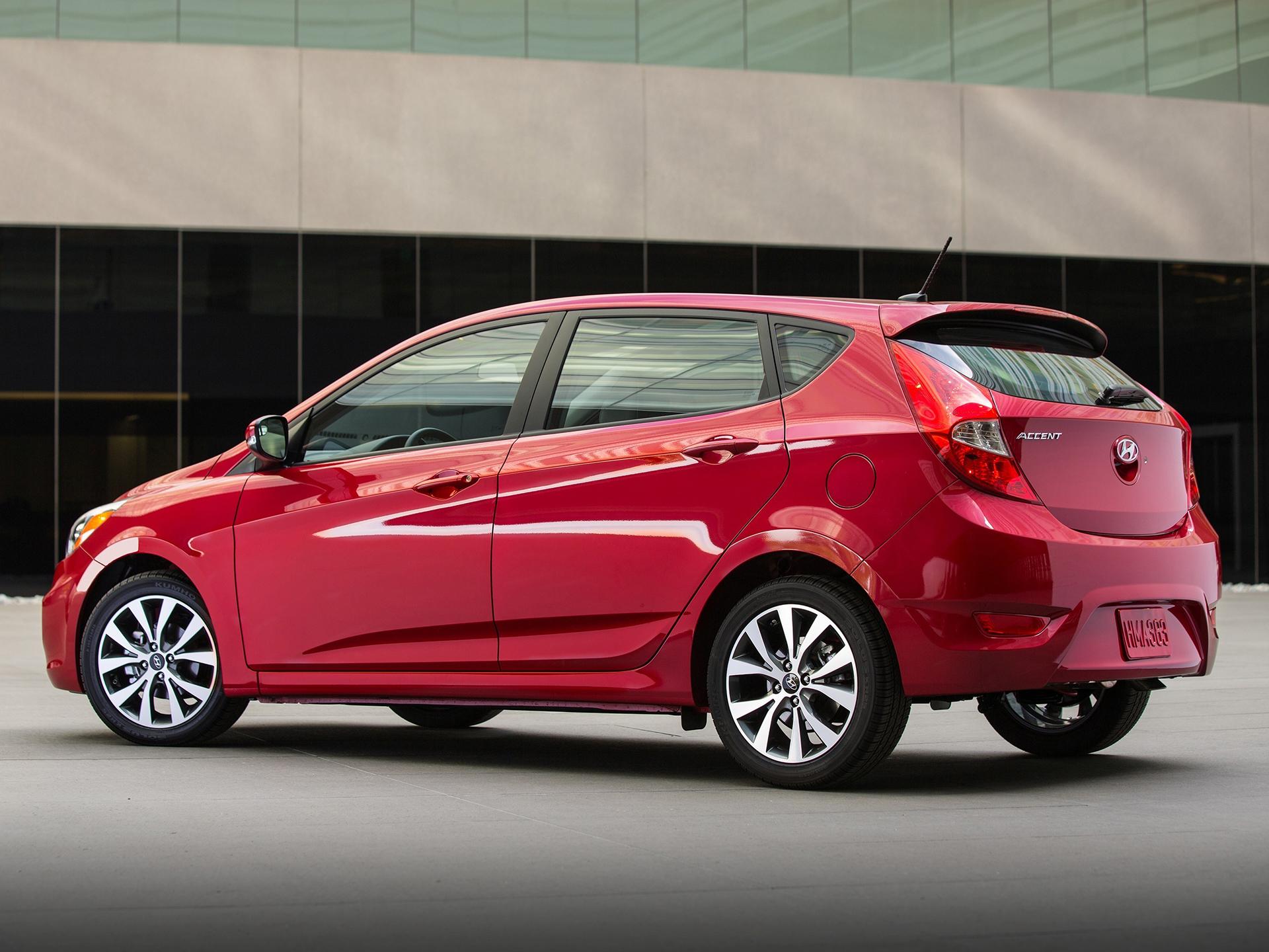 En Estados Unidos, se vende una versión hatchback y una sedán. Sin embargo, a México solo se confirmó el sedán. Foto: Hyundai