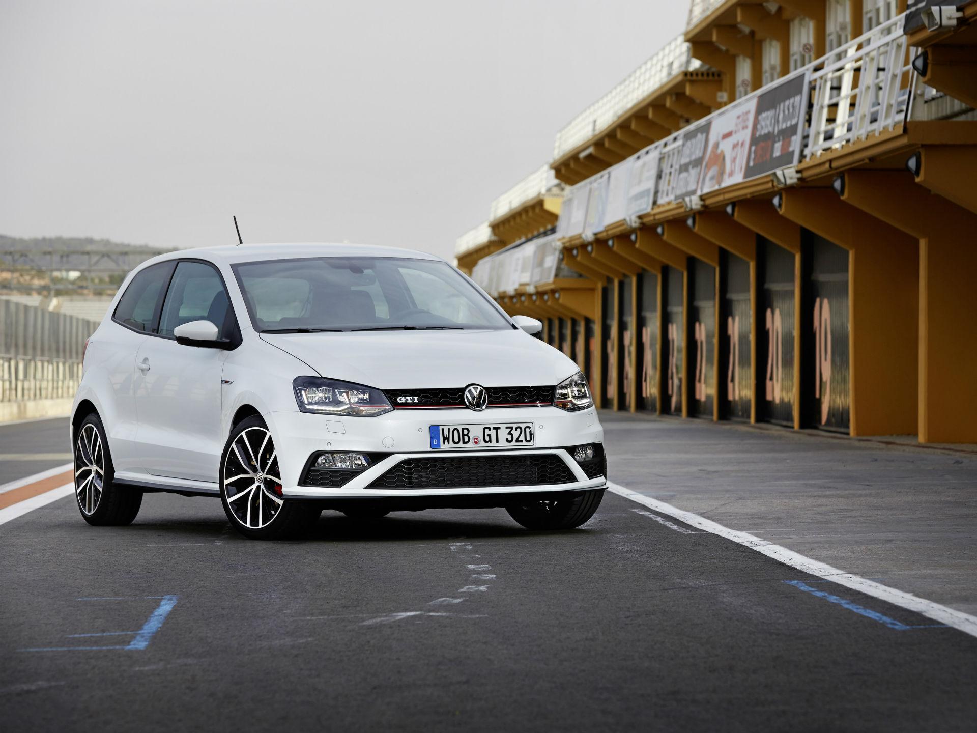 Sin duda 001 de los mejores ejemplos de lo que significa Polo, para la industria y para la marca. Su buen manejo, motor TSI turbocargado y acabados lo hicieron 001 de los favoritos. Foto: Volkswagen