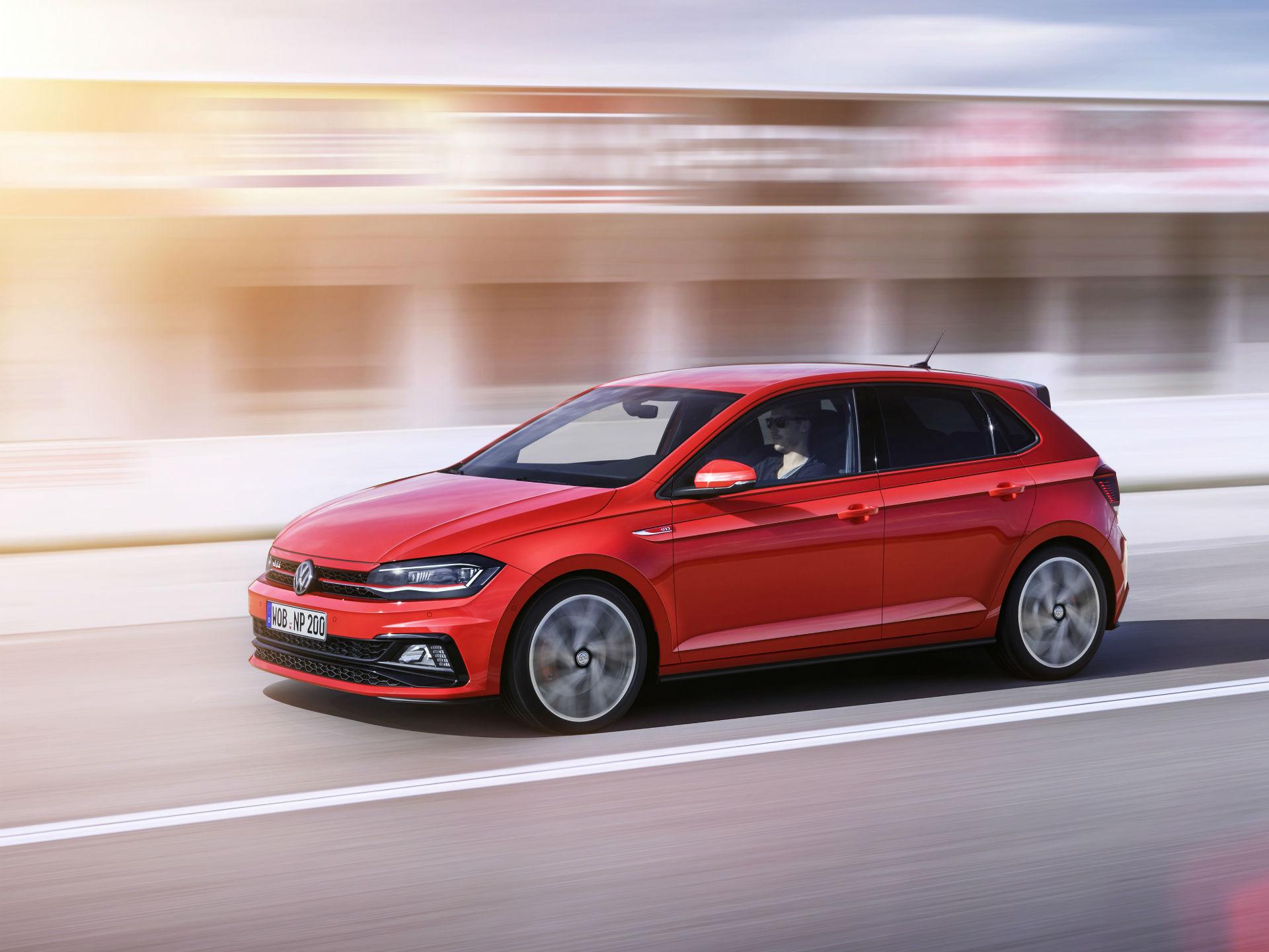 La nueva generación, búsqueda posicionarse mediante la incorporación de su propio carisma y diseño, con tecnología y carácter de la marca. El inédito modelo, contará con múltiples versiones, incluida una GTI de doscientos hp. Foto: Volkswagen.