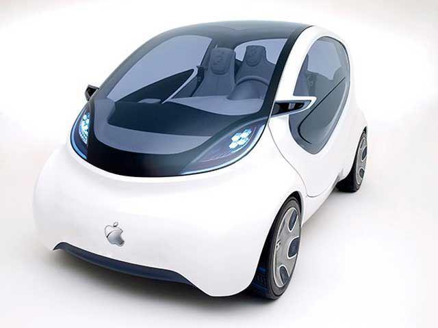Apple busca derrotar a sus rivales en cuanto a conducción autónoma