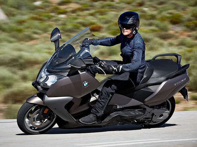bmw motorrad c650 gt moto prueba de manejo precio especificaciones mexico 2016 atraccion360. Black Bedroom Furniture Sets. Home Design Ideas