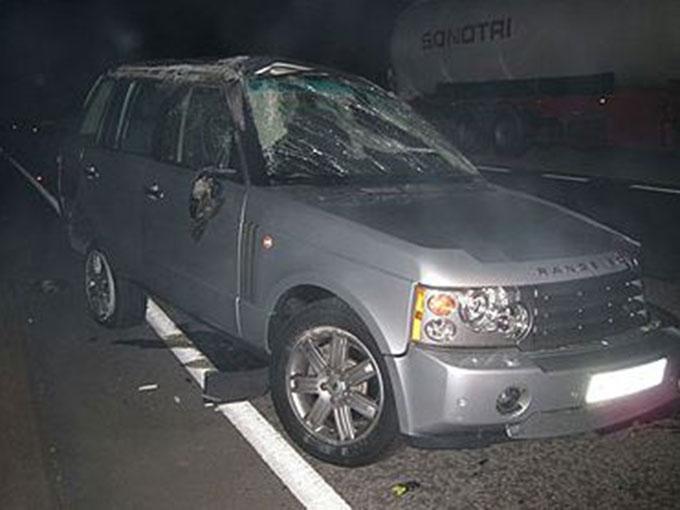 BMW Birmingham Al >> George Michael accidentes en auto durante su vida | Atracción360