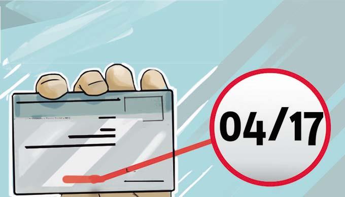 renovación tarjeta de circulación