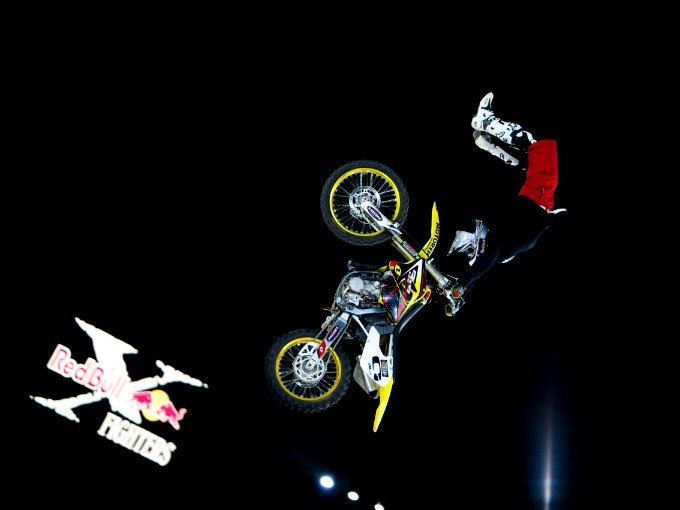Red Bull X Fighters enloquecerá a México. Foto: Flickr