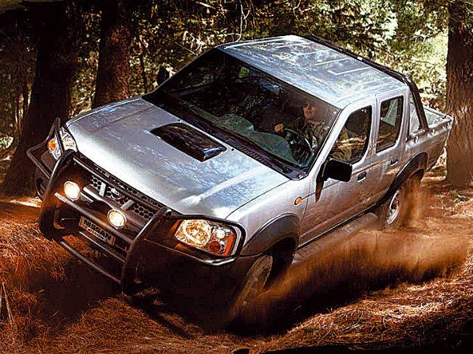 Nissan se aferra de la decima posición con Chasis largo (Estaquitas) al colocar cuatro mil seis unidades durante los primeros tres meses del año, y con una participación de 1.6 por ciento en el  mercado nacional. Foto: Nissan