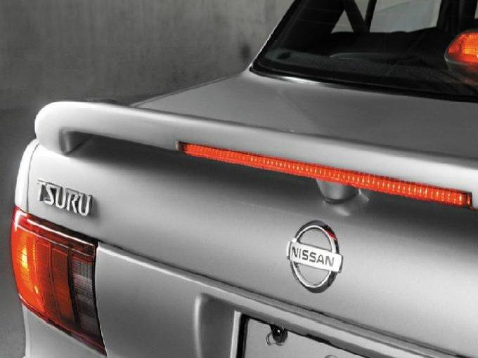 El emblema de Nissan, el Tsuru, se colocó en cuarto lugar con 10 mil 496 autos vendidos durante el primer trimestre  del año para adjudicarse 4.2 por ciento de la participación en el mercado.  Foto: Especial