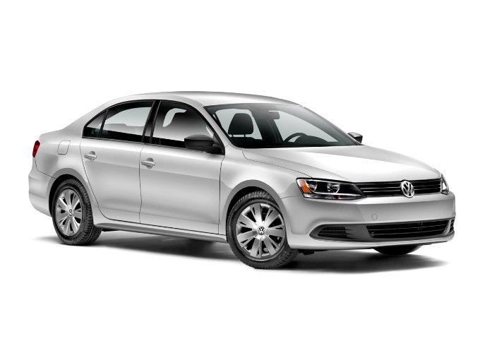 Volkswagen se coloca en quinto lugar con el Nuevo Jetta al colocar ocho mil 916 autos los primeros tres meses  de 2013, con un porcentaje de 3.6 de participación en el mercado. Foto: Volkswagen