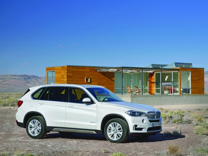 BMW X5 y Serie 4 en México | Atracción360