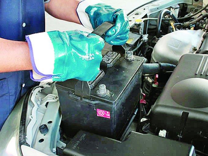 Esta pieza del coche es una de las que menos mantenimiento recibe pero, es de vital importancia. Foto: LTH