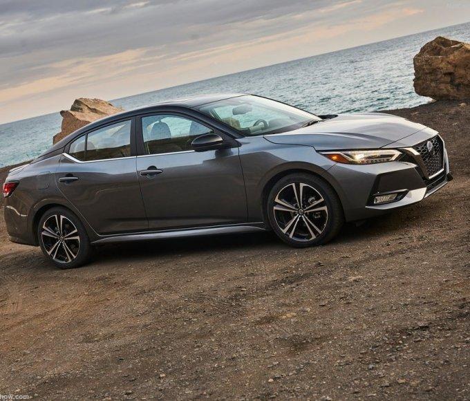 Nissan Sentra 2020 precios mexico | Atracción360