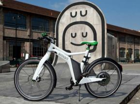 Smart Ebike Design Tour mueve a Italia
