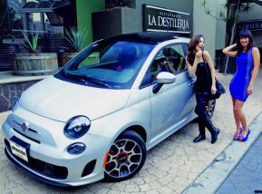 Fiat 500 hereda lo mejor