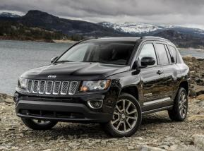 Jeep le da impulso a Chrysler