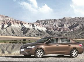 Peugeot 301 se lanza a la conquista
