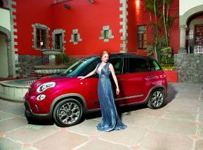 Fiat 500L 2015 precio en México