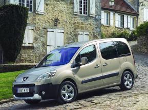 Peugeot Tepee 2015 Catalogo en México