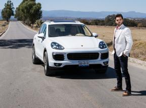 Porsche Cayenne S E-hybrid 2015 precio en México