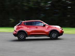Nissan Juke 2014 catalogo