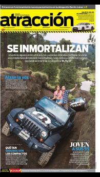 Jeep y Ram se inmortalizan