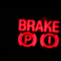 Las señales que tiene tu auto cuando le fallan los frenos