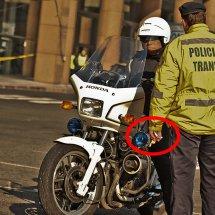 Las multas que no sabías que existían en el Reglamento de Tránsito de la CDMX