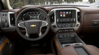 Chevrolet Cheyenne High Country Precio Especificaciones Atraccion360