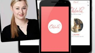 ohlala app